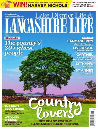 Lancashire Life September 2017