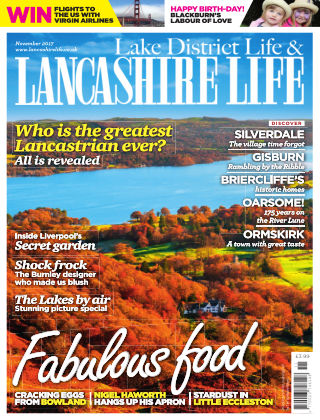 Lancashire Life November 2017