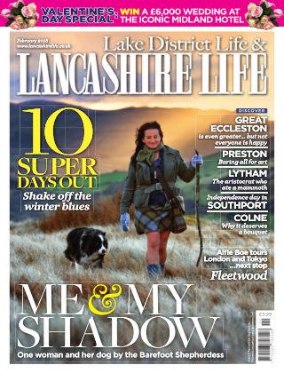 Lancashire Life February 2018