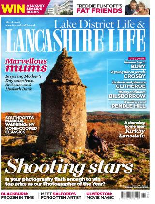Lancashire Life March 2018