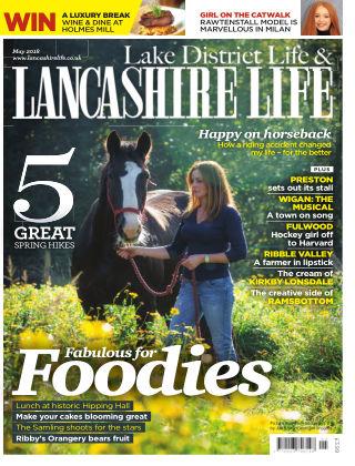 Lancashire Life May 2018