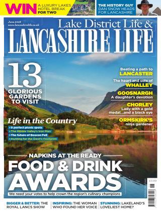 Lancashire Life June 2018