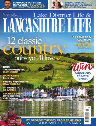 Lancashire Life September 2018