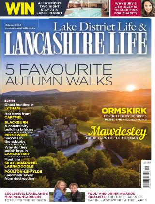 Lancashire Life October 2018