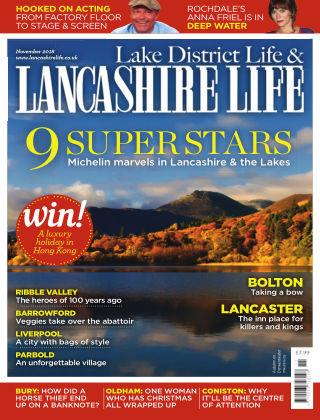 Lancashire Life November 2018