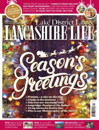 Lancashire Life December 2018