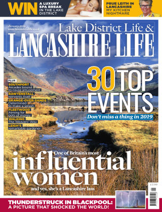 Lancashire Life January 2019