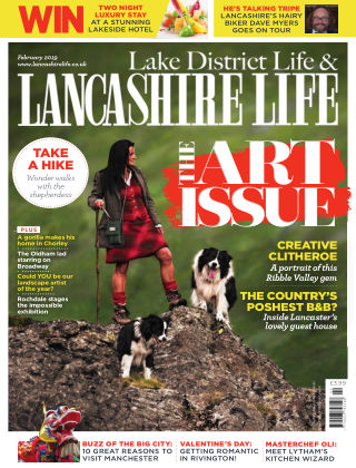 Lancashire Life February 2019