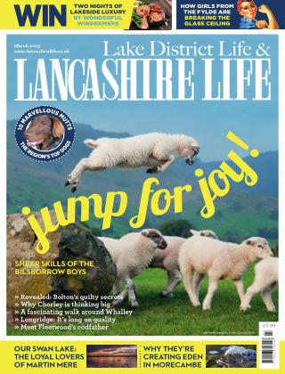 Lancashire Life March 2019