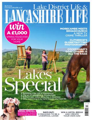 Lancashire Life April 2019