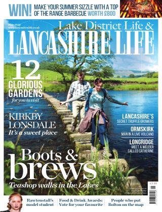 Lancashire Life May 2019