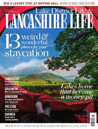 Lancashire Life June 2019