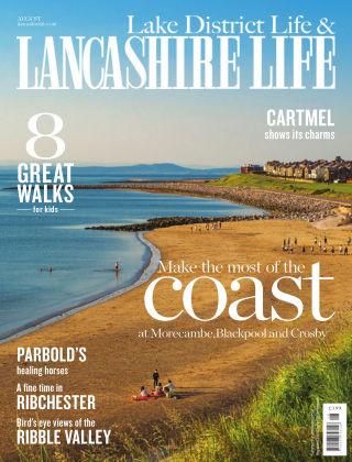 Lancashire Life August 2019