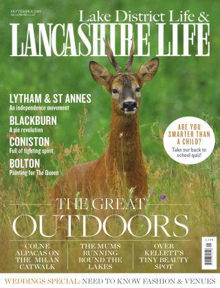 Lancashire Life September 2019