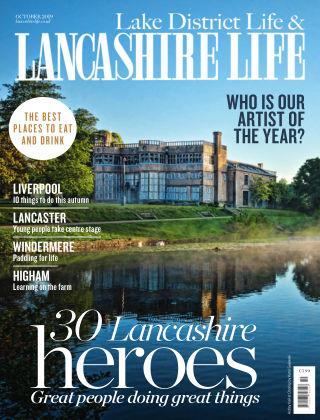 Lancashire Life October 2019