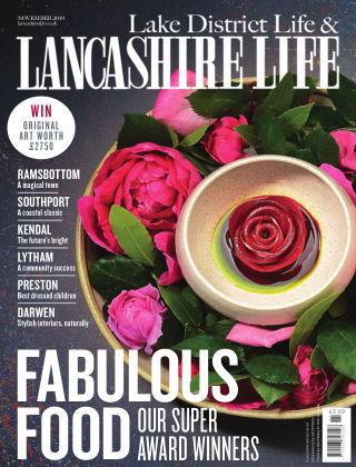 Lancashire Life November 2019