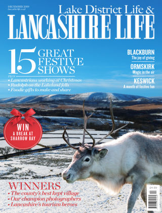 Lancashire Life December 2019