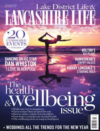 Lancashire Life January 2020