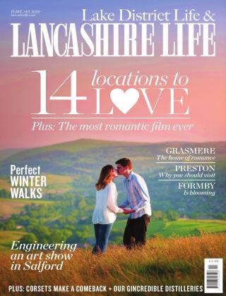 Lancashire Life February 2020