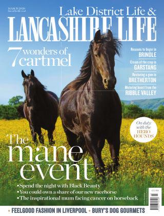 Lancashire Life March 2020