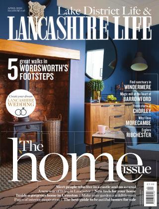 Lancashire Life April 2020