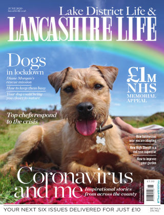 Lancashire Life June 2020
