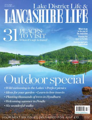 Lancashire Life July 2020