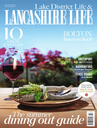 Lancashire Life August 2020