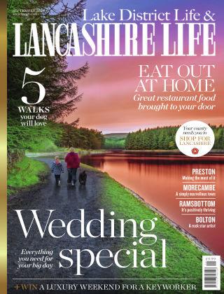 Lancashire Life September 2020