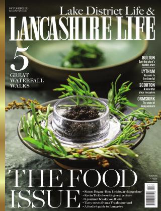 Lancashire Life October 2020