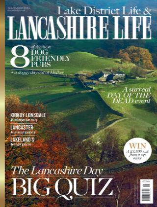 Lancashire Life November 2020
