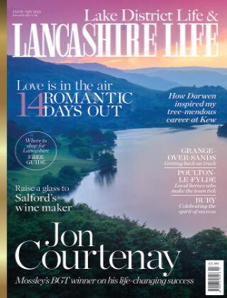 Lancashire Life February 2021