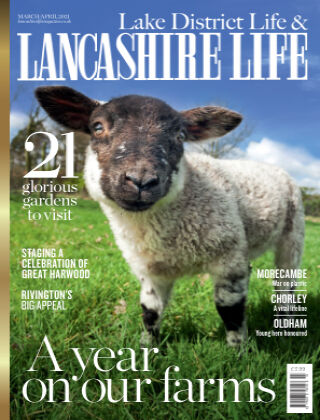 Lancashire Life March 2021