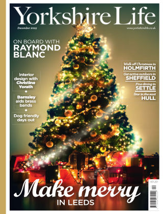 Yorkshire Life December 2015