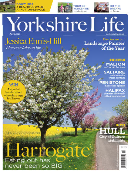 Yorkshire Life March 16, 2017 00:00