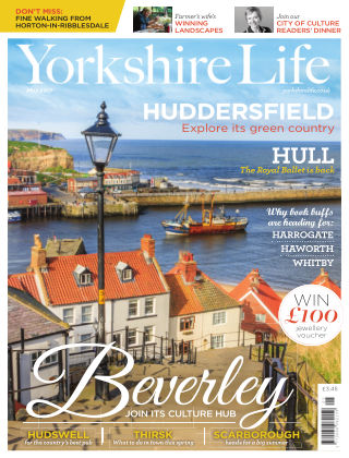Yorkshire Life May 2017