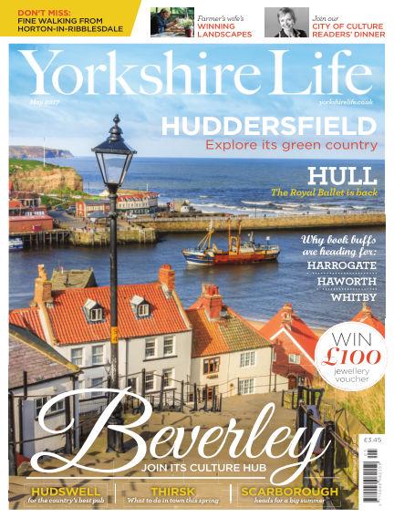 Yorkshire Life April 20, 2017 00:00