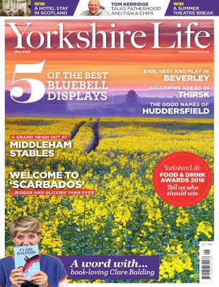 Yorkshire Life 2018-04-19