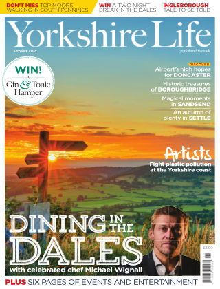 Yorkshire Life October 2018