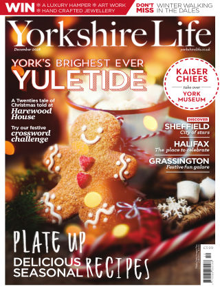 Yorkshire Life December 2018