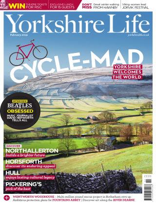 Yorkshire Life February 2019