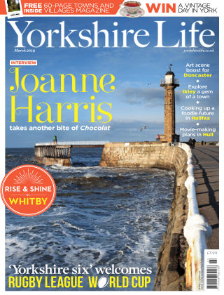 Yorkshire Life March 2019