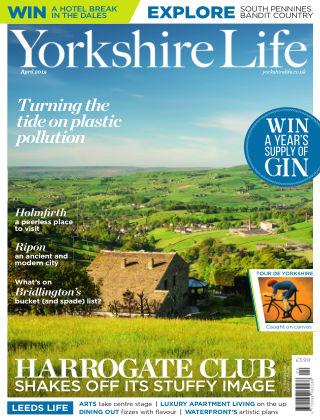 Yorkshire Life April 2019