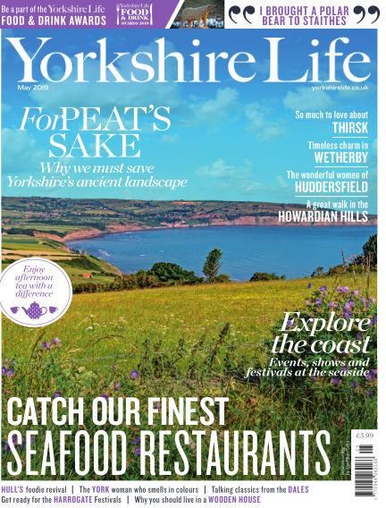 Yorkshire Life April 17, 2019 00:00