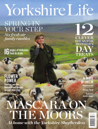 Yorkshire Life March 2020