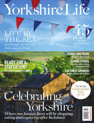 Yorkshire Life August 2020