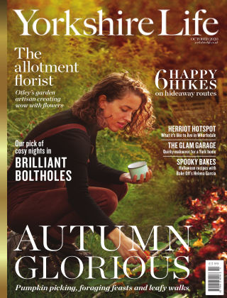Yorkshire Life October 2020
