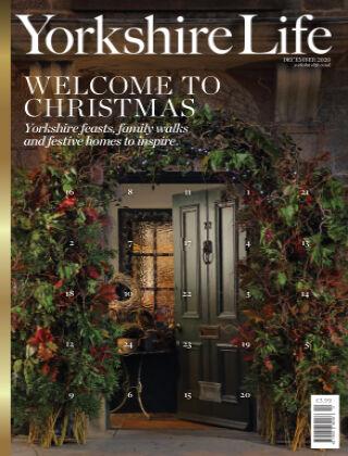 Yorkshire Life December 2020