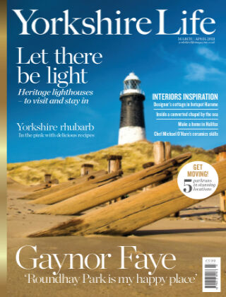 Yorkshire Life March 2021