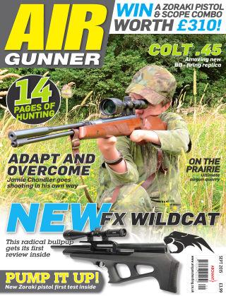 Air Gunner September 2015